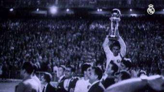 61 anos da primeira Copa Intercontinental.
