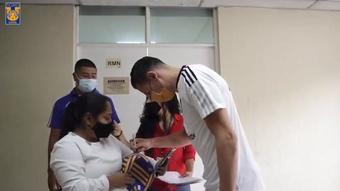 Thauvin firmó con Tigres. DUGOUT