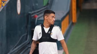 Fulgencio analizó su primer gol en la temporada. Captura/Dugout