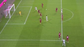 Le Portugal a battu le Qatar en amical sur le score de trois buts à un. Dugout
