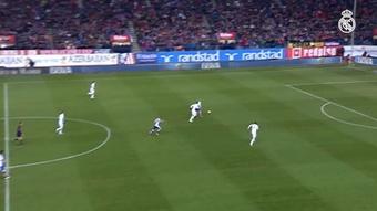 I migliori interventi difensivi di Varane al Real Madrid. Dugout