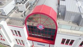 VIDÉO : le Bayern Munich présente Marcel Sabitzer. Dugout