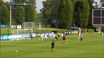 Çalhanoglu brilla alla prima con l'Inter. Dugout