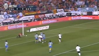 La séptima Copa del Rey del Valencia. DUGOUT