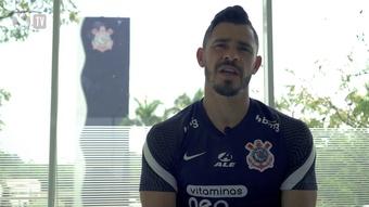 Giuliano elogia trabalho de Sylvinho e projeta clássico contra o Palmeiras. DUGOUT