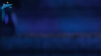 Zenit St. Petersburg unveil Claudinho signing. DUGOUT