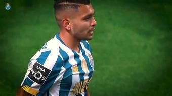 L'incredibile impatto di Jesus Corona sull'FC Porto. Dugout