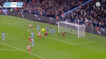 Manchester City goleia Wycombe Wanderers e avança na Carabao Cup. DUGOUT