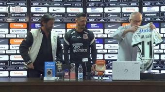 Apresentação de Giuliano.