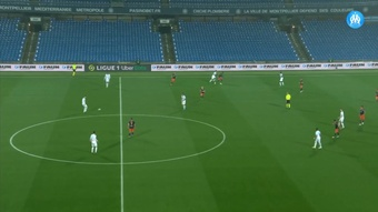 Marseille drew 3-3 at Montpellier in a cracking Ligue 1 clash. DUGOUT