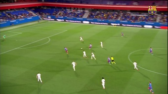 Veja os gols de Barcelona 3x0 Juventus pelo Troféu Joan Gamper 2021. DUGOUT