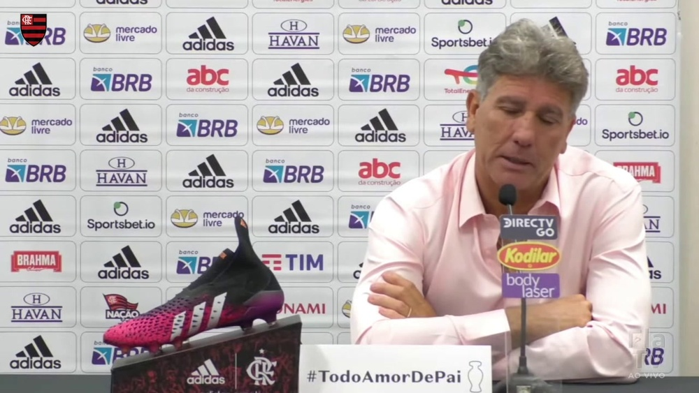 Flamengo irá poupar jogadores contra o ABC. DUGOUT