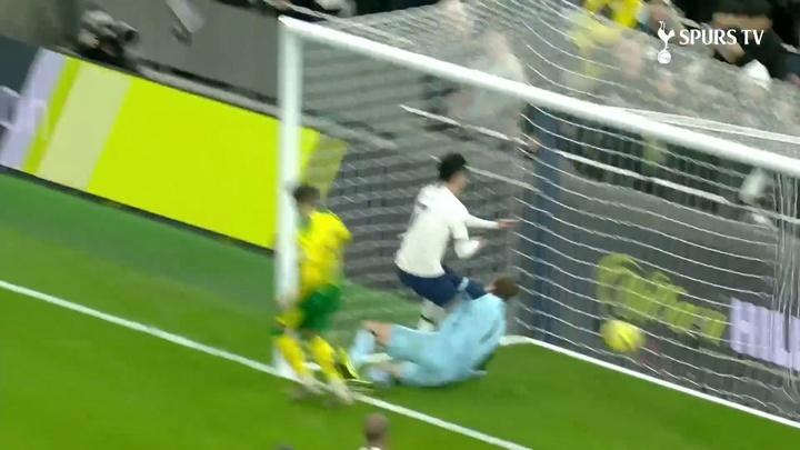 Le meilleur de Giovani Lo Celso avec Tottenham. Dugout