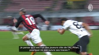 Ballo-Touré raconte son arrivée à Milan. Dugout