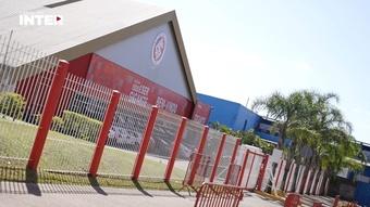 Após reformas, Internacional reinaugura o CT da Alvorada. DUGOUT