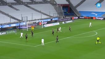 Résumé Marseille 1-0 Rennes 2021. dugout
