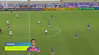 There have been some cracking goals on matchday 11 of the Brasileirao. DUGOUT