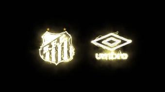 Santos dá dicas de novo uniforme.