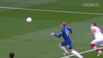 Le meilleur de Timo Werner à Chelsea. Dugout