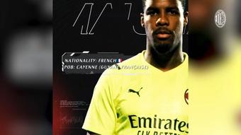 Il Milan annuncia ufficialmente Maignan. Dugout