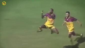 VÍDEO: los mejores goles del América ante Chivas. DUGOUT