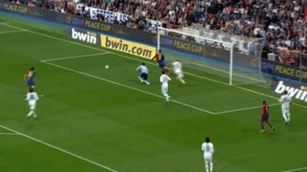 Le meilleur de Gerard Piqué à Barcelone. dugout
