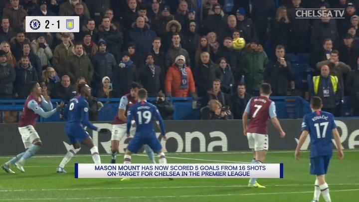 El Chelsea se llevó la victoria por 2-1. DUGOUT