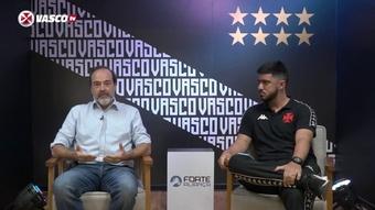 Vasco confirma volta da torcida em São Januário. DUGOUT