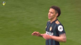 Rodrigo got a brace as Leeds won 0-4 away to Burnley. DUGOUT