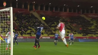Monaco have scored some great goals v Troyes over the years. DUGOUT