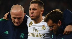 Barcellona-Real, il Clasico senza due big: out Hazard e Marcelo