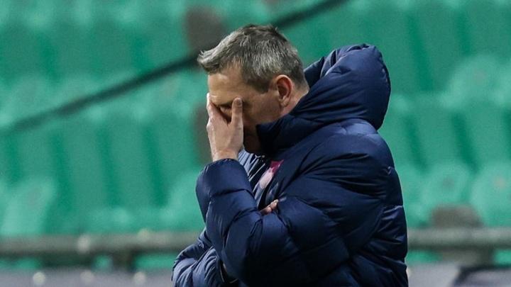 Boothroyd: England U21 job 'utterly impossible'