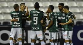 Nova camisa do Palmeiras surgiu na Internet. Goal