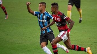Grêmio decide não levar polêmica adiante e vai encarar o Flamengo mesmo com torcida