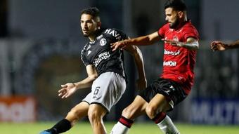 Vasco quer a retirada imediata do VAR na Série B