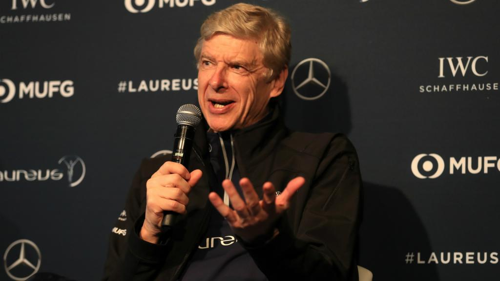 The risk is to make football better – Wenger ready to 'gamble' with contentious World Cup plans