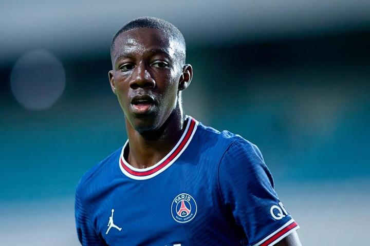 PSG : Bandiougou Fadiga, vers un retour à Brest. Goal