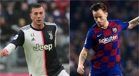 Il Barcellona offre 10 milioni più Rakitic per Bernardeschi: no della Juventus. Goal
