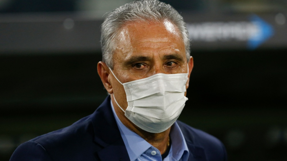 Tite claims European advantage over South America by refusing to release players ahead of World Cup