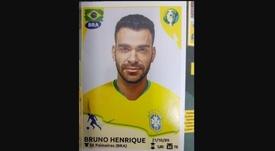 Bruno Henrique, Vinicius Jr. e Paquetá fazem parte de álbum da Copa América. Goal