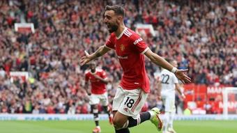 Manchester United-Leeds (5-1), les Red Devils débutent par une démonstration. Goal