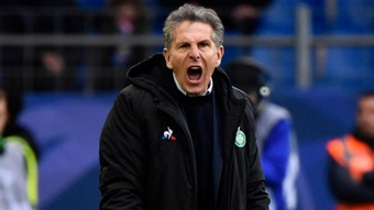 Claude Puel, clash avec Denis Bouanga et fin de l'immunité ? GOAL
