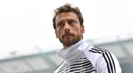 Claudio Marchisio Juventus Turin