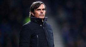Cocu said that he 'fell in love with Istanbul' whilst at the club. GOAL