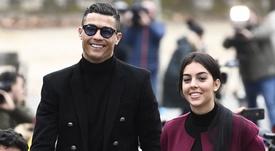Georgina sull'amore per Ronaldo. Goal