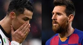 Pallone d'Oro, cinque giornalisti cambiano la storia: non hanno votato nè Messi nè Ronaldo