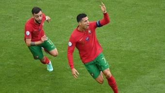 Euro 2020 data dive. Goal