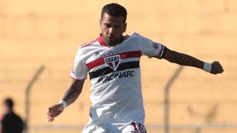 Daniel Alves, Benítez e Luan desfalcam o São Paulo contra o Atlético-MG. EFE