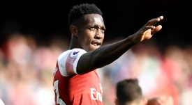 Welbeck has successful second operation on broken ankle. Goal