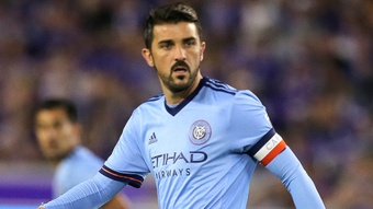 MLS Review: Villa joins 400-goal club, LAFC christen new stadium with stoppage-time winner